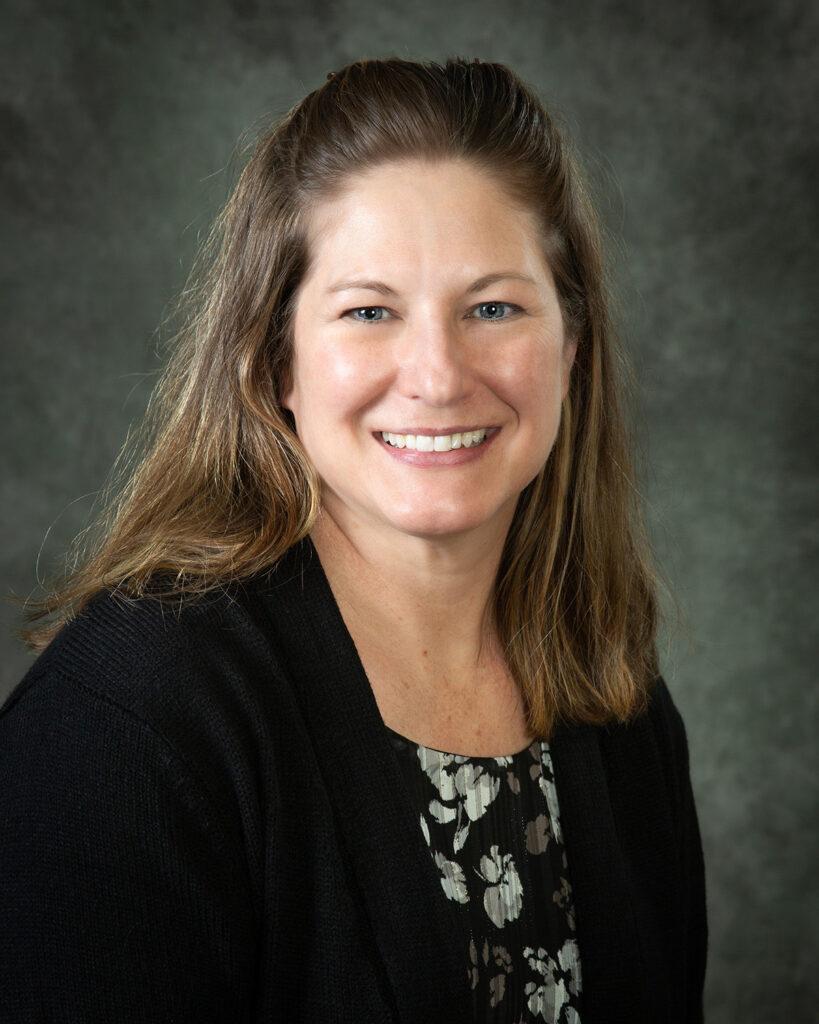 Julie Danzeisen