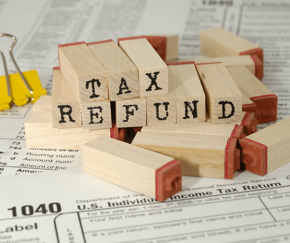 COVID-19 TAX REFUNDS