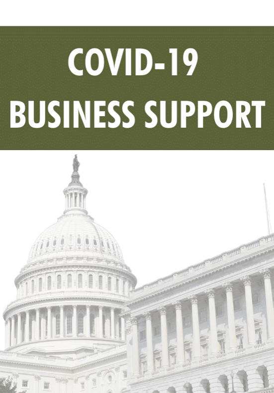 employee retention credit covid-19 business support