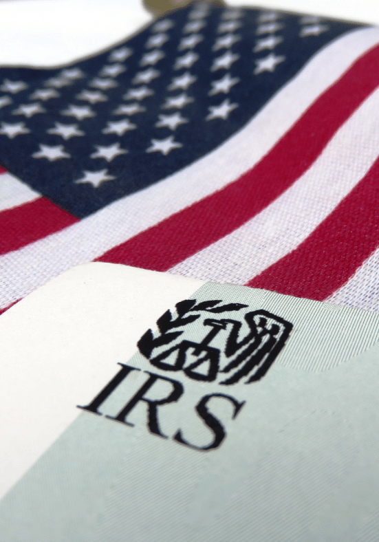 How the IRS Might Contact You